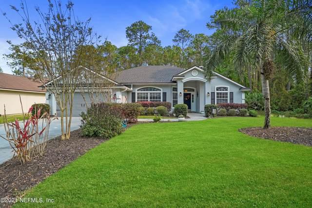 4100 Lonicera Loop, St Johns, FL 32259 (MLS #1113901) :: EXIT Real Estate Gallery