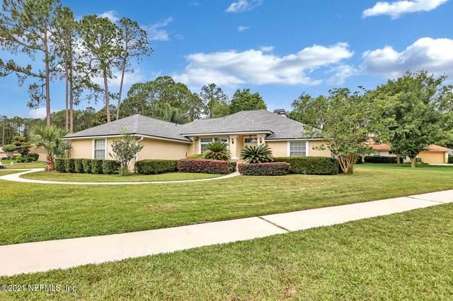 9004 Deercress Ct, Jacksonville, FL 32256 (MLS #1113910) :: Ponte Vedra Club Realty