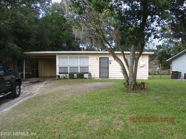 4631 Fredericksburg Ave, Jacksonville, FL 32208 (MLS #1113918) :: The Volen Group, Keller Williams Luxury International