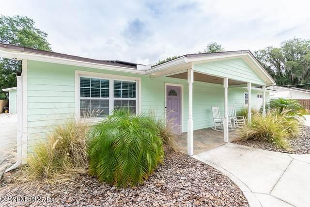 14047 Mt Pleasant Rd, Jacksonville, FL 32225 (MLS #1113919) :: Berkshire Hathaway HomeServices Chaplin Williams Realty