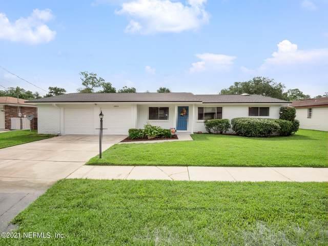 3805 Eunice Rd, Jacksonville, FL 32250 (MLS #1113921) :: CrossView Realty