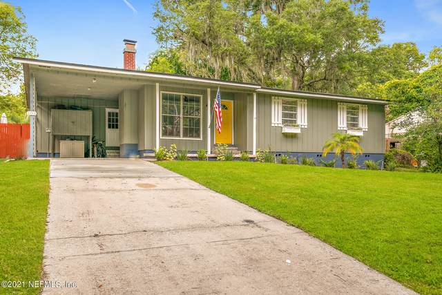 103 S 16TH St, Fernandina Beach, FL 32034 (MLS #1113925) :: Noah Bailey Group
