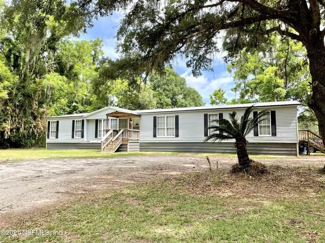 373190 Kings Ferry Rd, Hilliard, FL 32046 (MLS #1113928) :: Endless Summer Realty