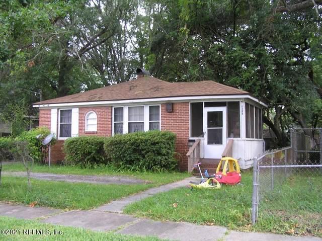 1135 W 10TH St, Jacksonville, FL 32209 (MLS #1113938) :: Ponte Vedra Club Realty