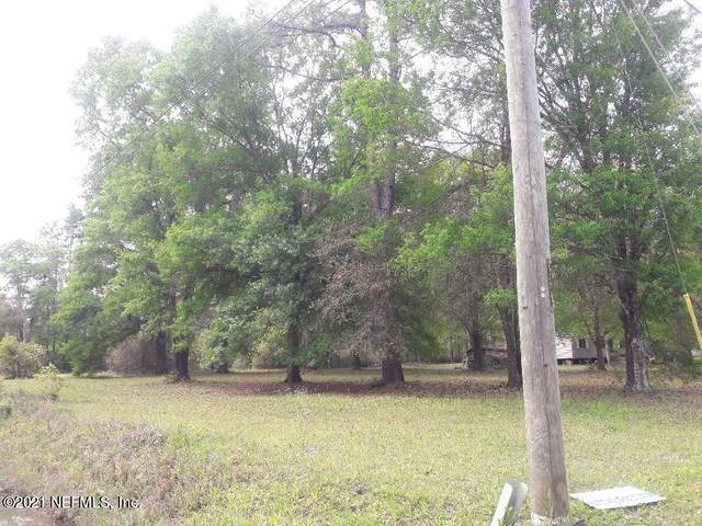 5925 Westwood Rd S, Jacksonville, FL 32234 (MLS #1113945) :: The Collective at Momentum Realty
