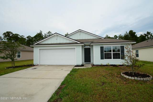 78 Sweet Mango Trl, St Augustine, FL 32086 (MLS #1113949) :: Noah Bailey Group