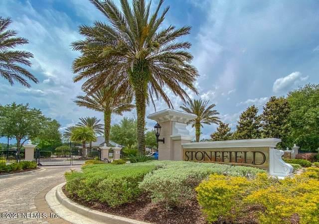 5687 Parkstone Crossing Dr, Jacksonville, FL 32258 (MLS #1113965) :: 97Park