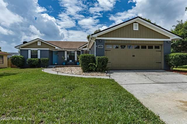 3364 Hampstead Dr, Jacksonville, FL 32225 (MLS #1113968) :: Bridge City Real Estate Co.