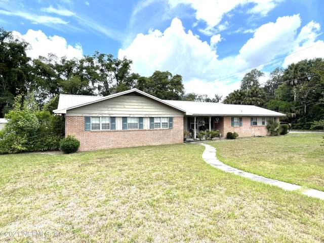 1400 High St, Palatka, FL 32177 (MLS #1113973) :: The Impact Group with Momentum Realty