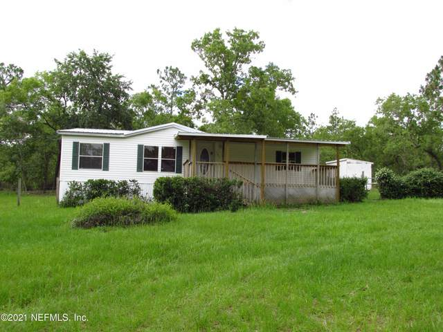 151 Melrose Landing Blvd, Hawthorne, FL 32640 (MLS #1113982) :: Noah Bailey Group