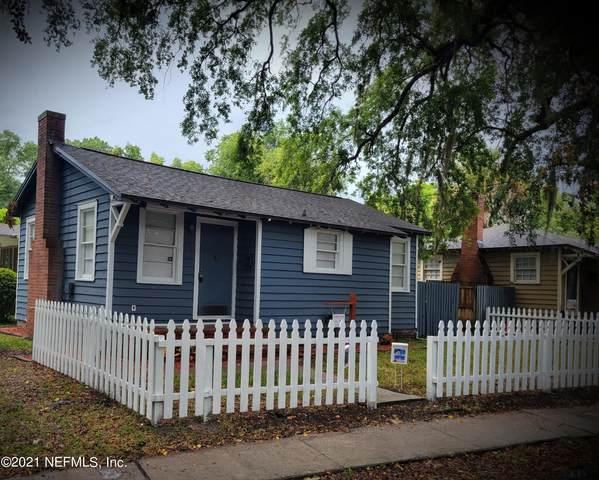 3685 Park St, Jacksonville, FL 32205 (MLS #1113998) :: Bridge City Real Estate Co.