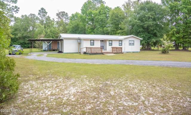 24619 County Road 125 N, Sanderson, FL 32087 (MLS #1114005) :: The Randy Martin Team | Watson Realty Corp