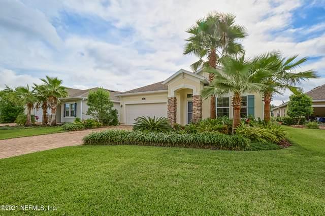 99 Ceja Way, St Augustine, FL 32095 (MLS #1114014) :: EXIT Real Estate Gallery
