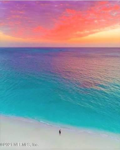 390 A1a Beach Blvd #45, St Augustine, FL 32080 (MLS #1114015) :: Olson & Taylor | RE/MAX Unlimited