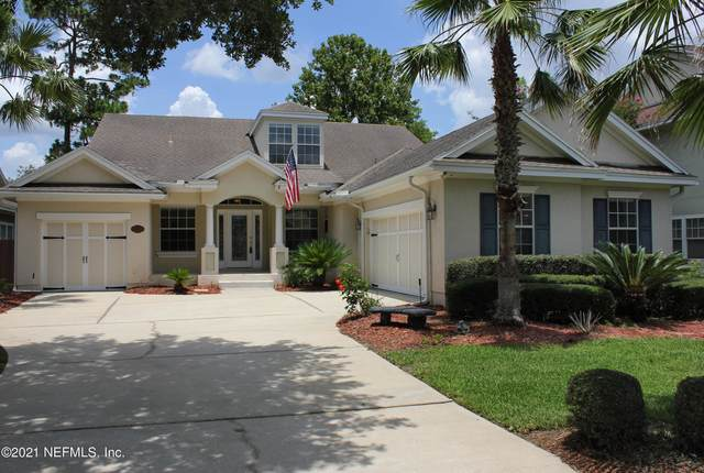 11735 Kings Mountain Way, Jacksonville, FL 32256 (MLS #1114023) :: Berkshire Hathaway HomeServices Chaplin Williams Realty