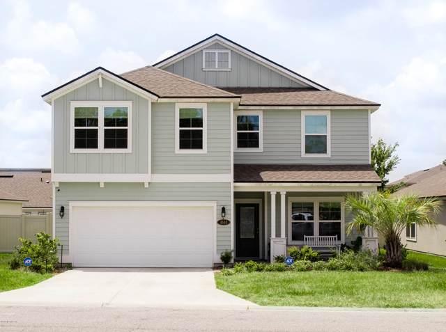 4144 Emilio Ln, Jacksonville, FL 32226 (MLS #1114025) :: The Randy Martin Team | Watson Realty Corp