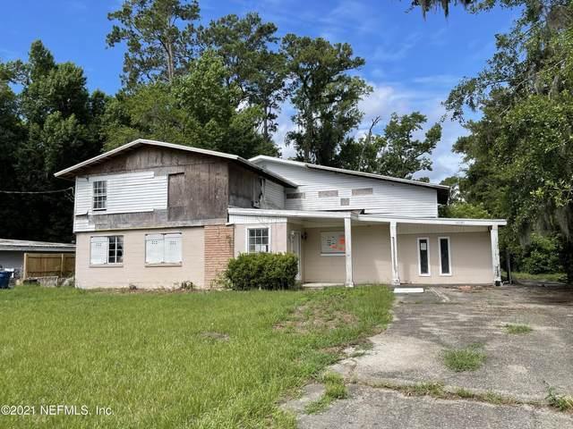 10570 Rutgers Rd, Jacksonville, FL 32218 (MLS #1114034) :: Bridge City Real Estate Co.