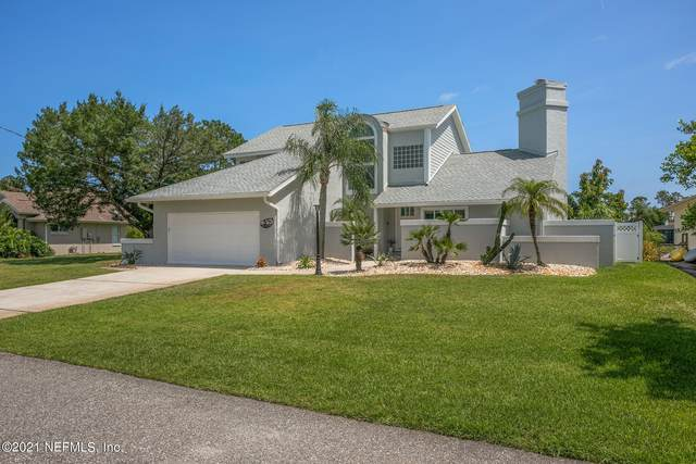 5 Collinson Ct, Palm Coast, FL 32137 (MLS #1114035) :: Vacasa Real Estate