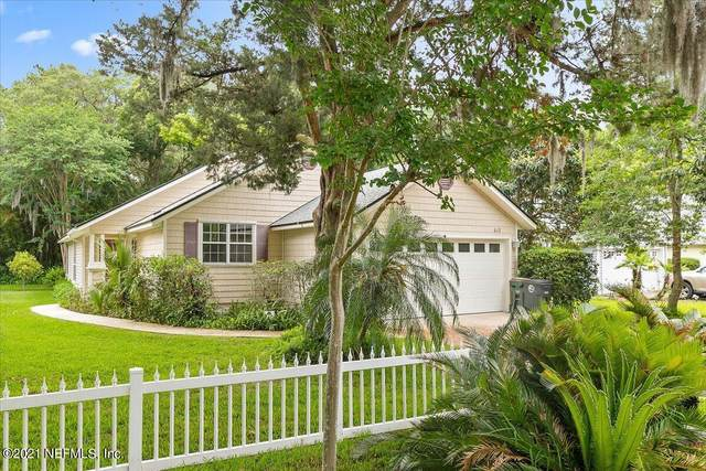 Address Not Published, Atlantic Beach, FL 32233 (MLS #1114036) :: 97Park