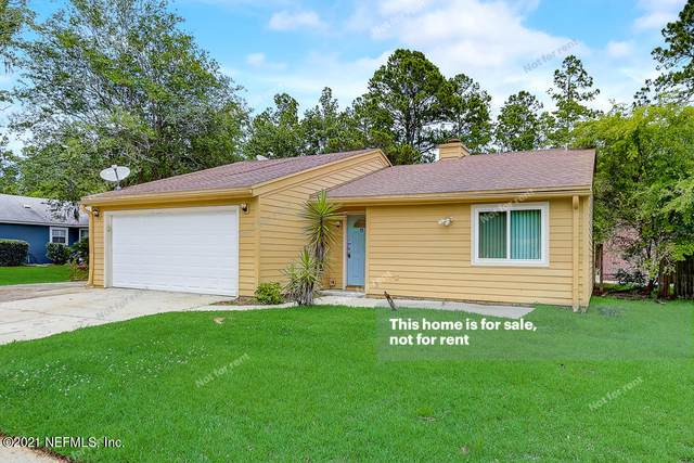 8133 Coralberry Ln, Jacksonville, FL 32244 (MLS #1114045) :: EXIT Real Estate Gallery