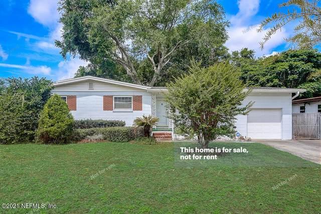 3526 Cesery Blvd, Jacksonville, FL 32277 (MLS #1114048) :: Keller Williams Realty Atlantic Partners St. Augustine