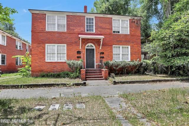 44 Cottage Ave, Jacksonville, FL 32206 (MLS #1114055) :: Noah Bailey Group