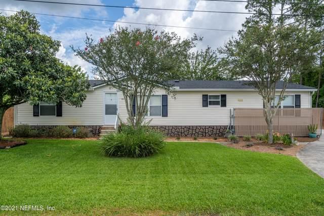 8853 Taurus Cir N, Jacksonville, FL 32222 (MLS #1114060) :: EXIT Real Estate Gallery