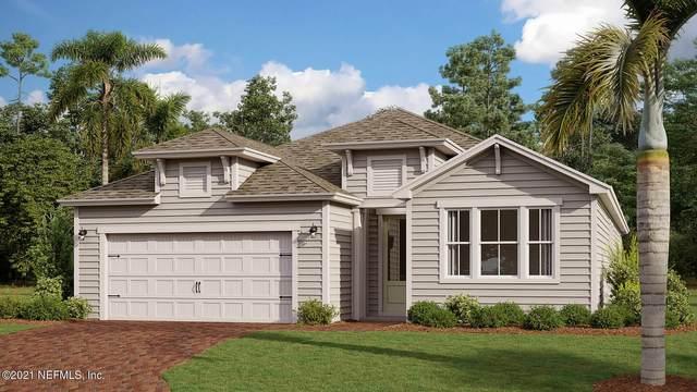 245 Silverleaf Village Dr, St Augustine, FL 32092 (MLS #1114094) :: 97Park
