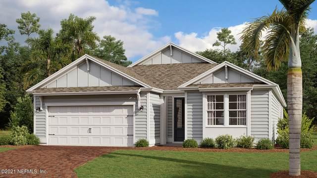 255 Silverleaf Village Dr, St Augustine, FL 32092 (MLS #1114098) :: 97Park