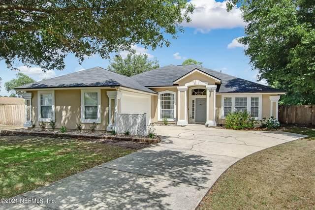 5005 Cape Elizabeth Ct W, Jacksonville, FL 32277 (MLS #1114099) :: Endless Summer Realty