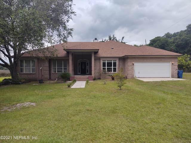10918 Pleasant Oaks Rd S, Jacksonville, FL 32226 (MLS #1114102) :: Crest Realty