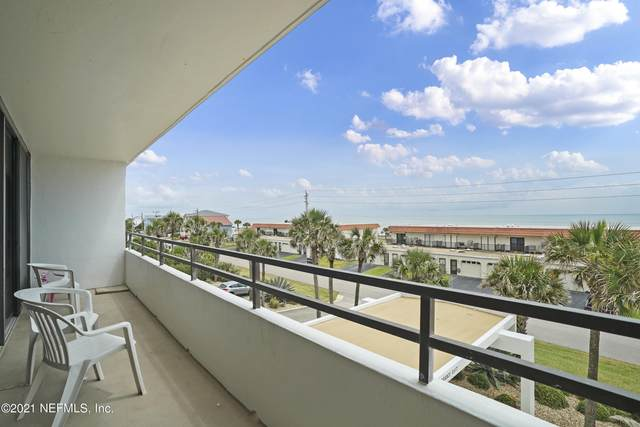 1601 N Central 202 Ave #202, Flagler Beach, FL 32136 (MLS #1114120) :: Olson & Taylor | RE/MAX Unlimited