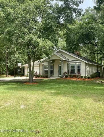 6343 Fox Hollow Ct, Hampton, FL 32044 (MLS #1114127) :: EXIT Real Estate Gallery