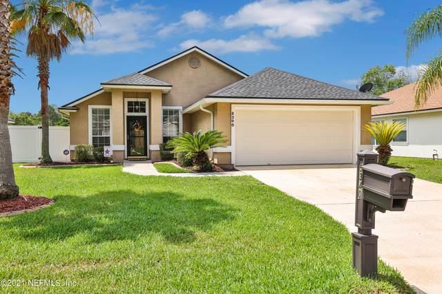 5340 Lake Gardens Ln, Jacksonville, FL 32258 (MLS #1114129) :: The Hanley Home Team