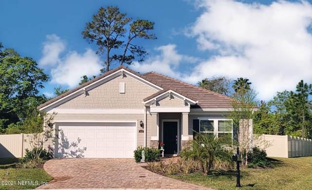 429 Portada Dr, St Augustine, FL 32095 (MLS #1114143) :: Noah Bailey Group
