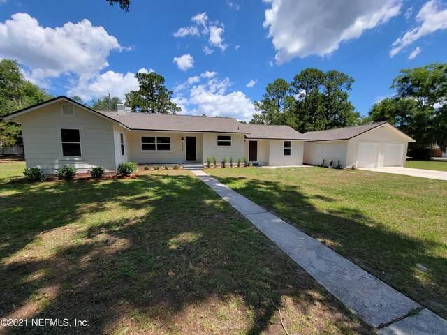 3305 New Berlin Rd, Jacksonville, FL 32226 (MLS #1114155) :: Crest Realty