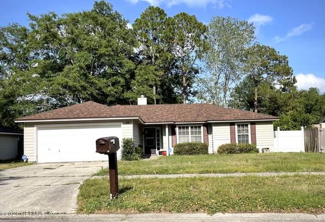 99 Devoe St, Jacksonville, FL 32220 (MLS #1114156) :: The Hanley Home Team