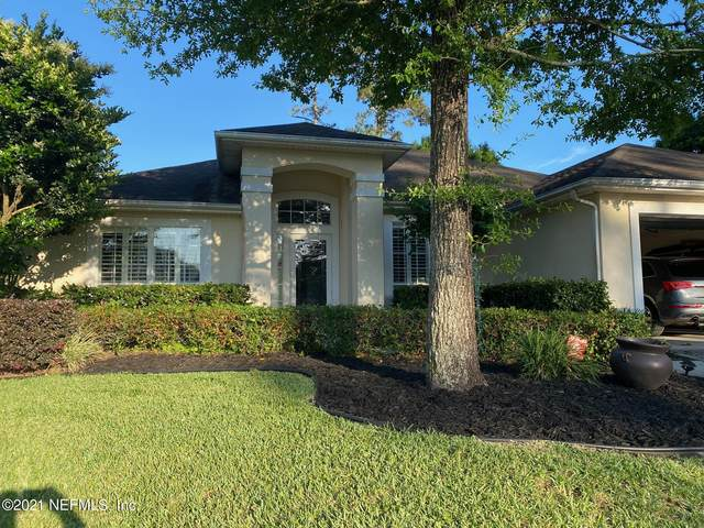 1801 Shady Grove Ln, Fleming Island, FL 32003 (MLS #1114170) :: Noah Bailey Group