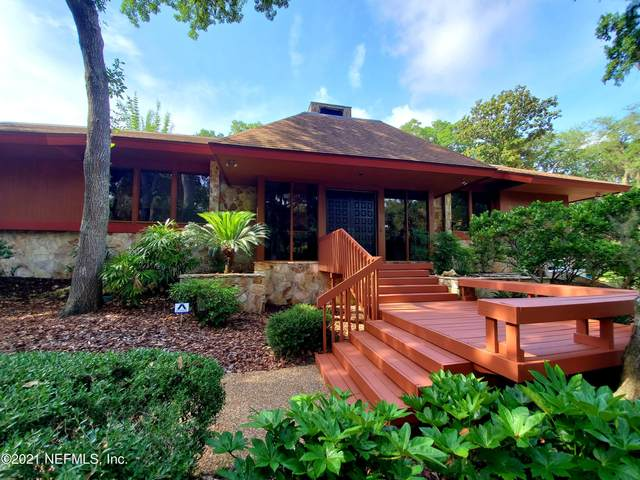 4249 Stratford Way, Jacksonville, FL 32225 (MLS #1114173) :: EXIT Real Estate Gallery