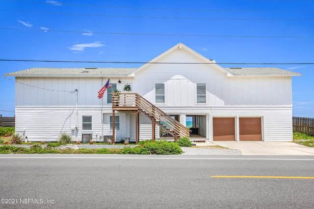 2643 S Ponte Vedra Blvd, Ponte Vedra Beach, FL 32082 (MLS #1114182) :: EXIT Inspired Real Estate