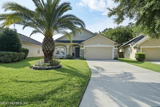 3529 Live Oak Hollow Dr, Orange Park, FL 32065 (MLS #1114205) :: Olson & Taylor | RE/MAX Unlimited