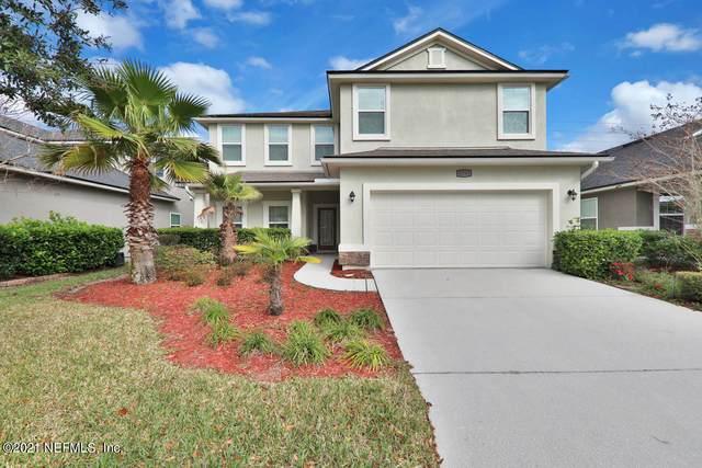 15702 Tisons Bluff Rd, Jacksonville, FL 32218 (MLS #1114206) :: The Randy Martin Team | Watson Realty Corp