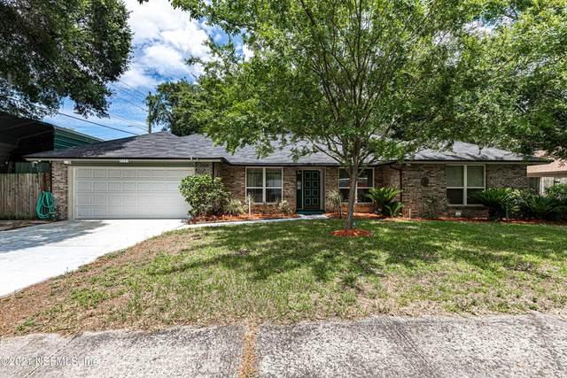 2081 Chisholm Trl, Jacksonville, FL 32225 (MLS #1114208) :: The Hanley Home Team