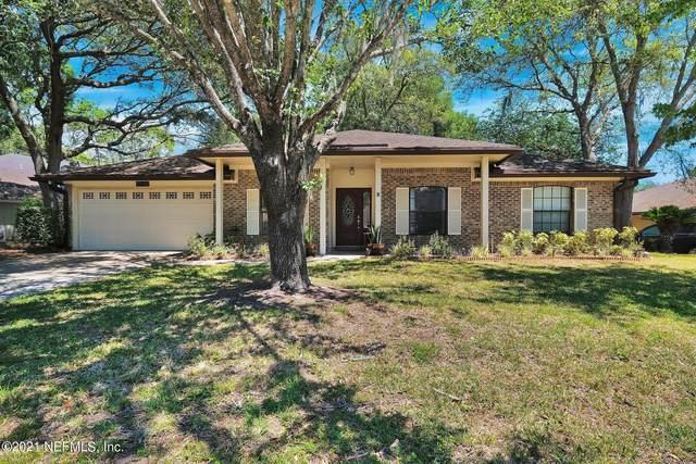 12041 Wren Hollow Ct, Jacksonville, FL 32246 (MLS #1114212) :: Berkshire Hathaway HomeServices Chaplin Williams Realty