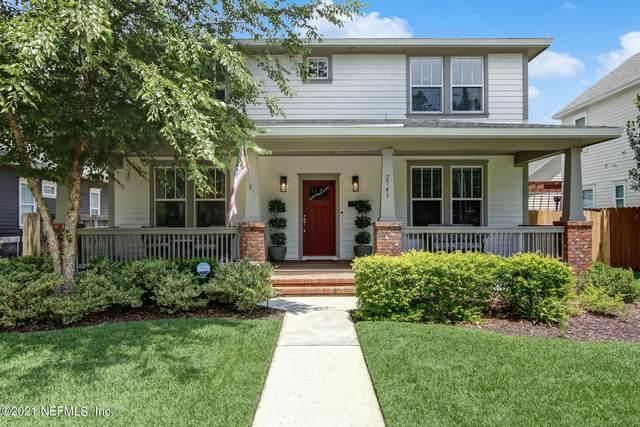 2741 Lydia St, Jacksonville, FL 32205 (MLS #1114215) :: EXIT Real Estate Gallery