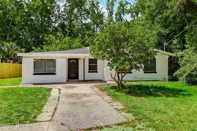 5952 Blackthorn Rd, Jacksonville, FL 32244 (MLS #1114221) :: EXIT Real Estate Gallery