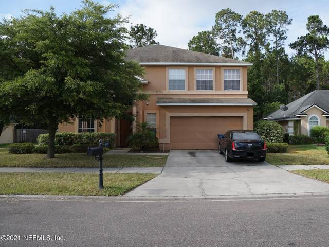 4053 Victoria Lakes Dr S, Jacksonville, FL 32226 (MLS #1114223) :: Olde Florida Realty Group