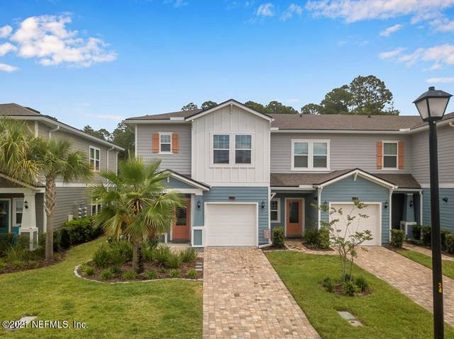 36 Pindo Palm Dr, Ponte Vedra, FL 32081 (MLS #1114232) :: The Perfect Place Team
