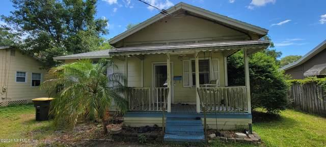 1451 Dakar St, Jacksonville, FL 32205 (MLS #1114241) :: Crest Realty