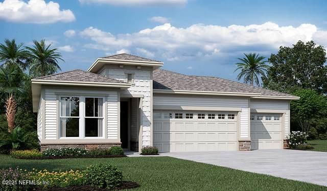 12609 Green Meadow Dr, Jacksonville, FL 32218 (MLS #1114243) :: Keller Williams Realty Atlantic Partners St. Augustine